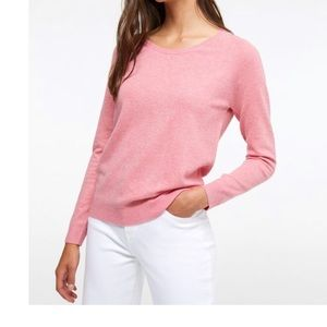 SFERA CASUAL SWEATER WITH ROUND NECK SIZE XL